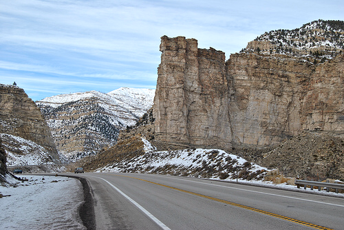 Castle-Gate-Utah