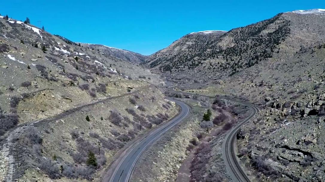 Price Canyon